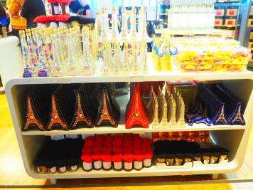 Eiffel Tower Chocolates