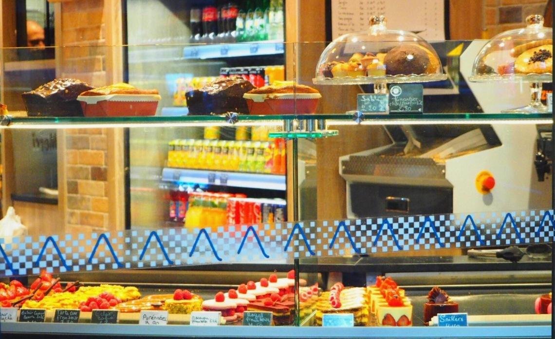 Gambetta sweets