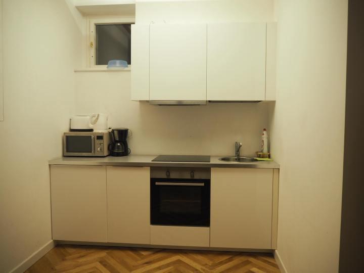 Prague Apartment 10
