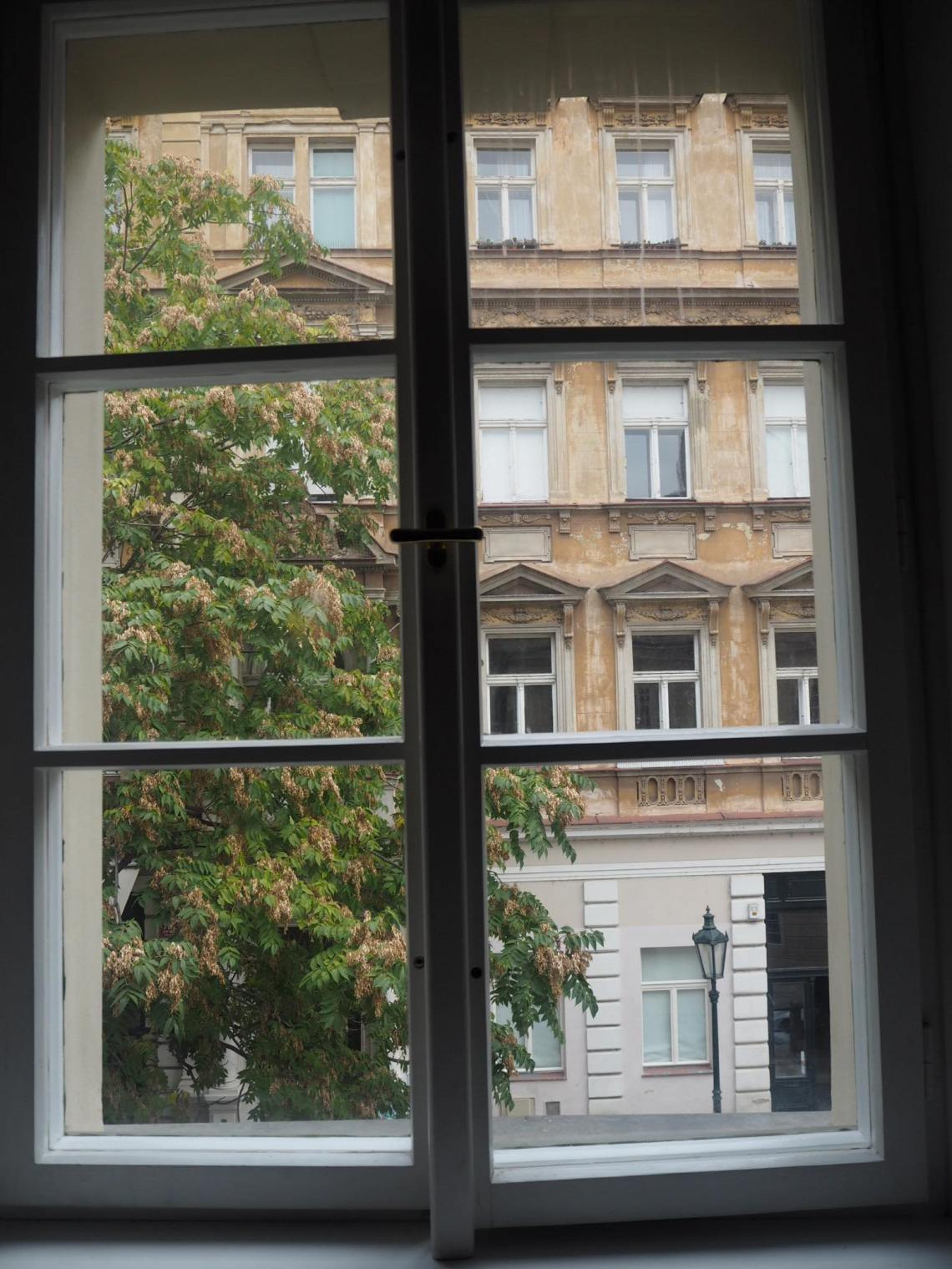 prague apartment 12