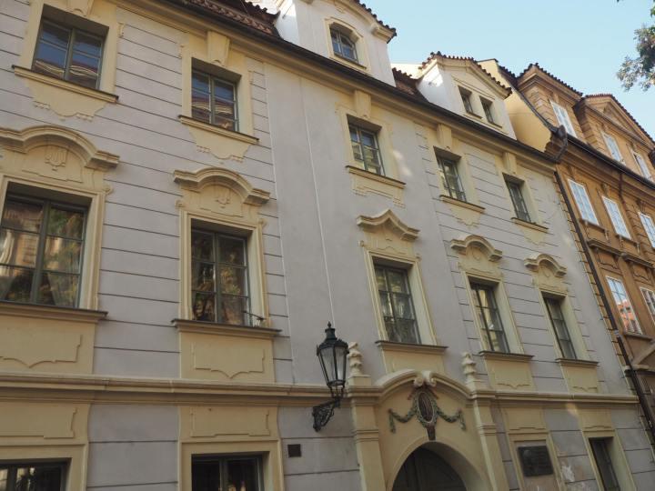 Prague Apartment 3