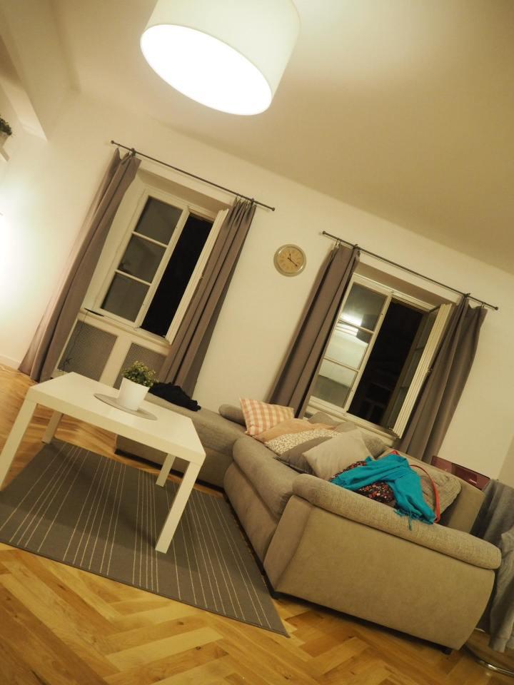 Prague Apartment 4