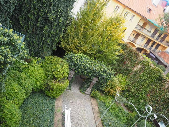 Prague Apartment 5