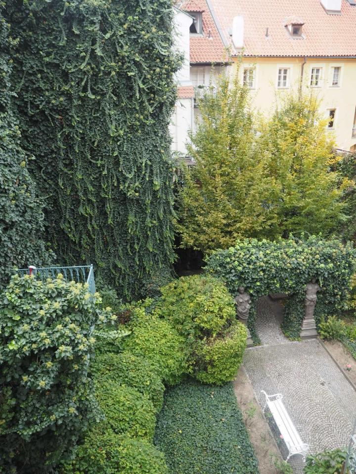 Prague Apartment 6